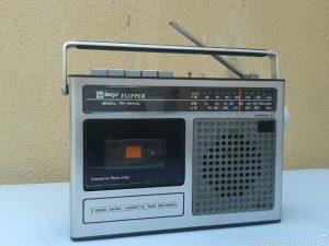 FM Antenna for an FM Receiver