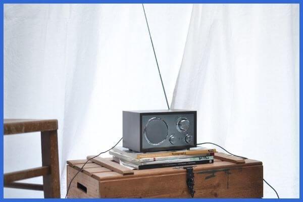 Improve FM Signal on Radio