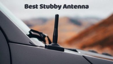 Best Stubby Antenna