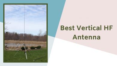 Best Vertical HF Antenna