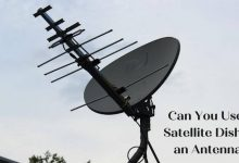 Can You Use a Satellite Dish as an Antenna