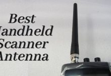 Best Handheld Scanner Antenna