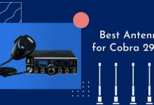 Best Antenna for Cobra 29 LX