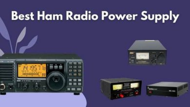 Best Ham Radio Power supply (1)