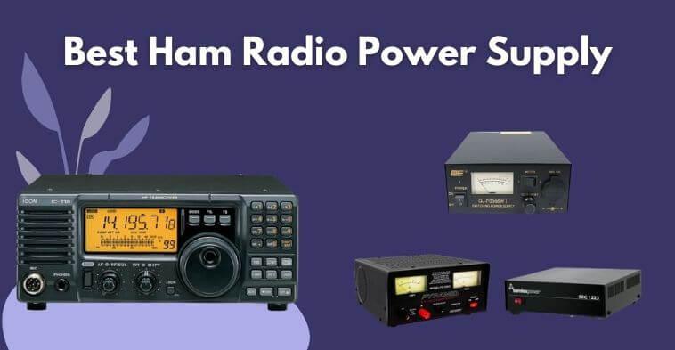 Best Ham Radio Power supply (1)