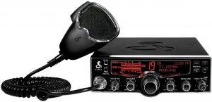 Cobra 29LX Professional CB radio
