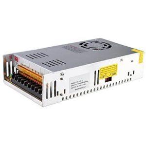 MENZO Universal Regulated Switching Power Supply