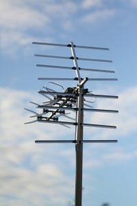 Does Grounding A TV Antenna Improve Reception